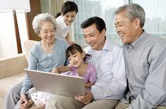 GenSmart: Smart Solution for Multigenerational Living