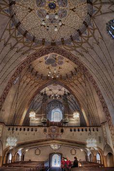 Lammi Church is a church located in Lammi, Southern Finland. Lammi Church was built during the 1510s.