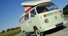 Castle Coast Campers Campervan Hire in the North East
