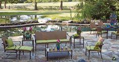 Viento | Outdoor Furniture | Patio Furniture | Patio Furniture Sets | Summer Classics
