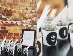 Escort cards and seating charts are an indispensable part of any wedding but what's special about summer ones? They are fresh and some of them are tasty! I prefer edible escort cards like cards with lemons, apples ...
