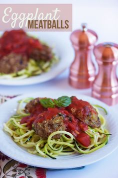 Eggplant Meatballs - Enjoy this recipe and For great motivation, health and fitness tips, check us out at: www.betterbodyfitnessbootcamps.com Follow us on Facebook at: www.facebook.com/betterbodyfitnessbootcamps