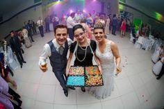 Na pista de dança com Amanda e Rodrigo  Oh Fotografia