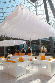 Veuve Clicquot Party