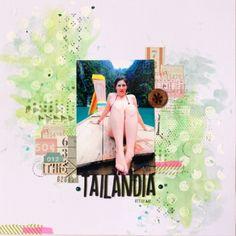 Tailandia by XEN at @Studio_Calico
