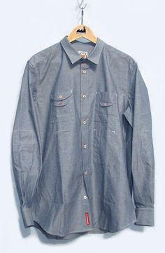 Vinatge union shirt, wear with pride and joy.