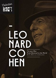 A rare collection of National Film Board of Canada movies focusing on poet, singer and songwriter Leonard Cohen, with on-screen comments from friends, family and collaborators.