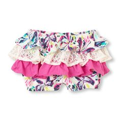 -What's not to love about these adorable ruffles!?