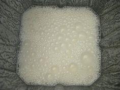 Home Made Raw Vegan Cashew Milk