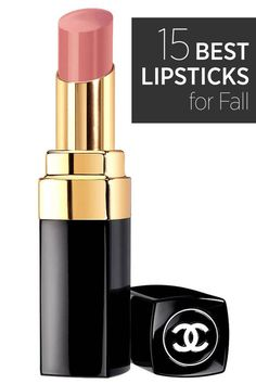Shop fall's hottest lipstick shades here.