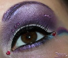 My little Pony / Sweetie Belle Make Up  http://talasia.blogspot.de/2012/09/my-little-pony-themenwoche-sweetie-belle.html