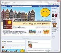 Wetering Duurzaam (Facebookpagina door Vlot & Goed)