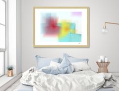 Discover «Abstract 1602», Numbered Edition Fine Art Print by Rafael Salazar - From $19 - Curioos
