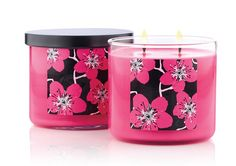 The Breast Cancer Tribute Candle features Gold Canyon's Pink Sugar Cookie fragrance. Scrumptious. Buttery. Creamy. Notes of Butter, Sugar & Vanilla. And better yet the Breast Cancer Research Foundation receives 10% of the retail value of this candle.