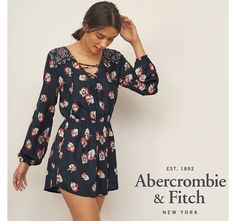 60-70% Off All Abercrombie Clearance  More Ways to Save (Online Only) Sale (abercrombie.com)