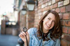 Octoberleaf Photography | Nursing Graduation Portraits. Senior Pictures. Nursing Student