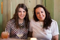 Oblique London's brunch party 'Carnival at Floripa' - Elise & Sammy (photo by Tincture Ltd)