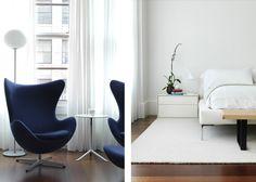 Tribeca Loft Apartment | Nexus Designs - Est Magazine