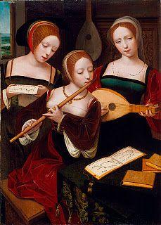 Renaissance Music info and videos