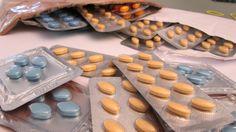 Behandlung von Impotenz mi Potenzpillen