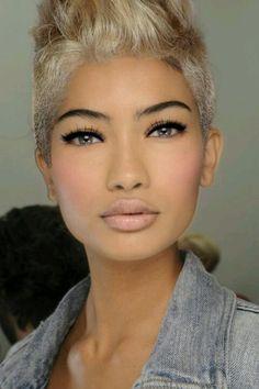 Find more blushing cheeks inspo at www.fashionaddict.com.au
