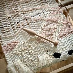 31 Likes, 4 Comments - Mia Tapestry Weaving, Throwback Thursday, December, Crochet Patterns, Journal, Blanket, Inspiration, Instagram, Biblical Inspiration