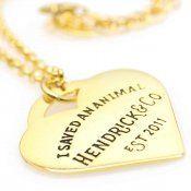 Heart Charm Bracelet, Gold