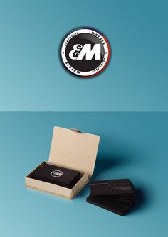 Executive Cars, Bmw specialist, Logo & Business card Design