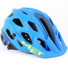 Met Lupo casco de bicicleta de montaña
