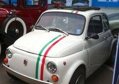 #fiat #dolcevita #classiccars