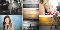 Capturing a Beautiful Summer Series | The Golden Hour by Ginger Unzueta