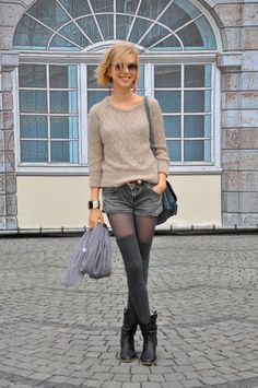 Street Style by Stela | Page 398 of 452 | An international blog about street fashion all around the world.
