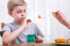 Quando il bimbo è troppo selettivo col cibo: cos'è l'Arfid