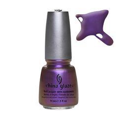 China Glaze No Plain Jane   Nails   BeautyBay.com
