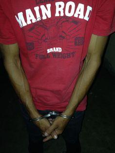 Um montador de móveis foi preso por policiais da Delegacia de Proteção à Criança e ao Adolescente (DPCA), acusado de estuprar as filhas