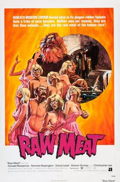 Pin for Later: The 12 Most Underrated Horror Movies of All Time Raw Meat