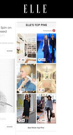 Case study: Hearst: Inspiring readers with editorial Pins   Pinterest for Business