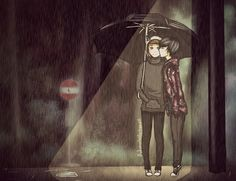 """""""I'll remember when you kissed me under the lamp post back in sixth street."""" - Ed Sheeran"""
