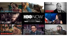 Roku owners get a free trial, so you have a month to get caught up on Game of Thrones before you have to pay. James Cosmo, Clea Duvall, David Gordon Green, Last Week Tonight, Hbo Go, Upcoming Series, Julia Louis Dreyfus, His Dark Materials