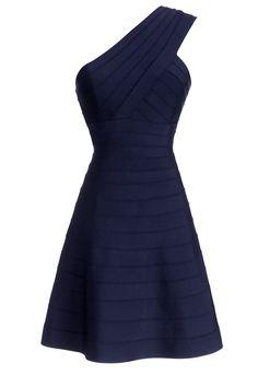 Sydney Dress by Hervé Léger for $175 | Rent The Runway