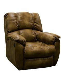 Weston   Power Wallsaver Recliner   2739POWER Recliners From Southern  Motion At
