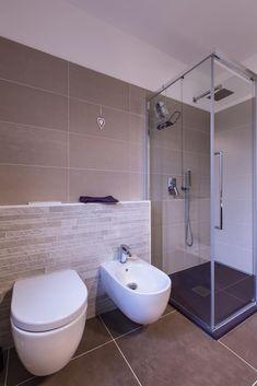 Bathroom Renovations, Home Renovation, Corner Bathtub, My House, Kitchen Design, Sweet Home, New Homes, Layout, House Design