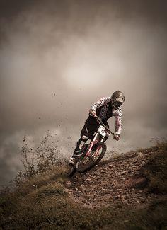 #MTB #Mud