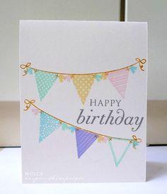 母の日の手作りカードの参考に♪世界の手作りカード    Weddingcard.jp