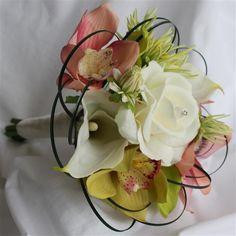 Bridesmaid Bouquets | Posy Bouquets