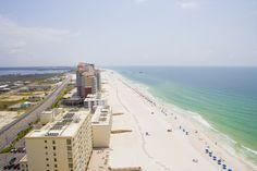 Gulf Shores Alabama | Gulf Shores AL vacation planning