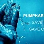 Pumpkart initiated #SaveWater & #SaveCountry Slogan! Read here: http://blog.pumpkart.com/pumpkart-initiated-save-water-save-country/ #Pumpkart #Blog