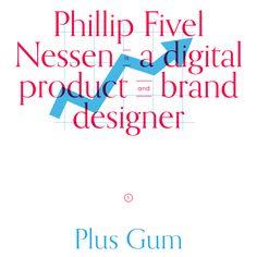 Fonts Used: Orpheus and Sofia • Typewolf Typography Inspiration