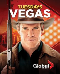 #Vegas - Tuesdays beginning September 25 on Global #TeamLamb