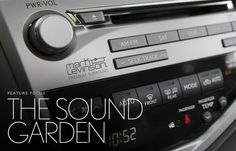 Mark Levinson's new audio system is better, greener, and coming to a Lexus near you.